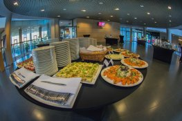 Catering konferencyjny Silver Catering